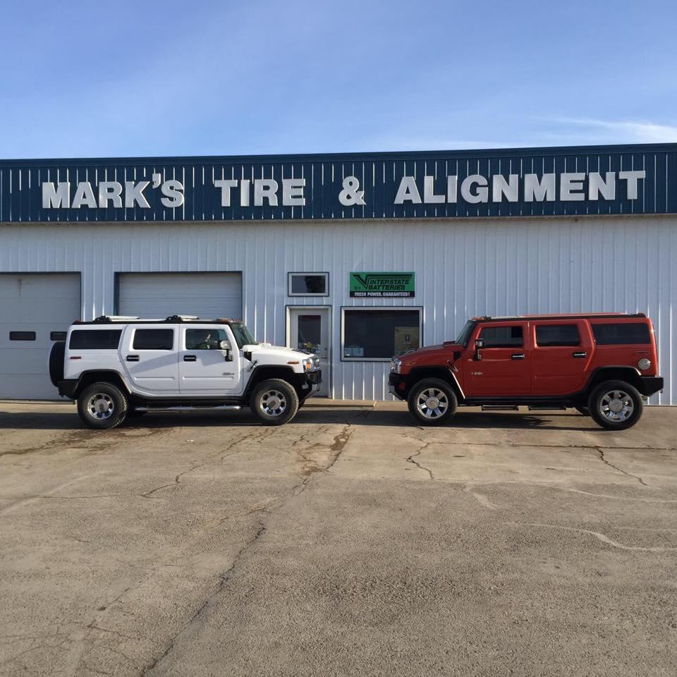 Mark's Tire & Alignment